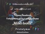 Afiša Miško šventė